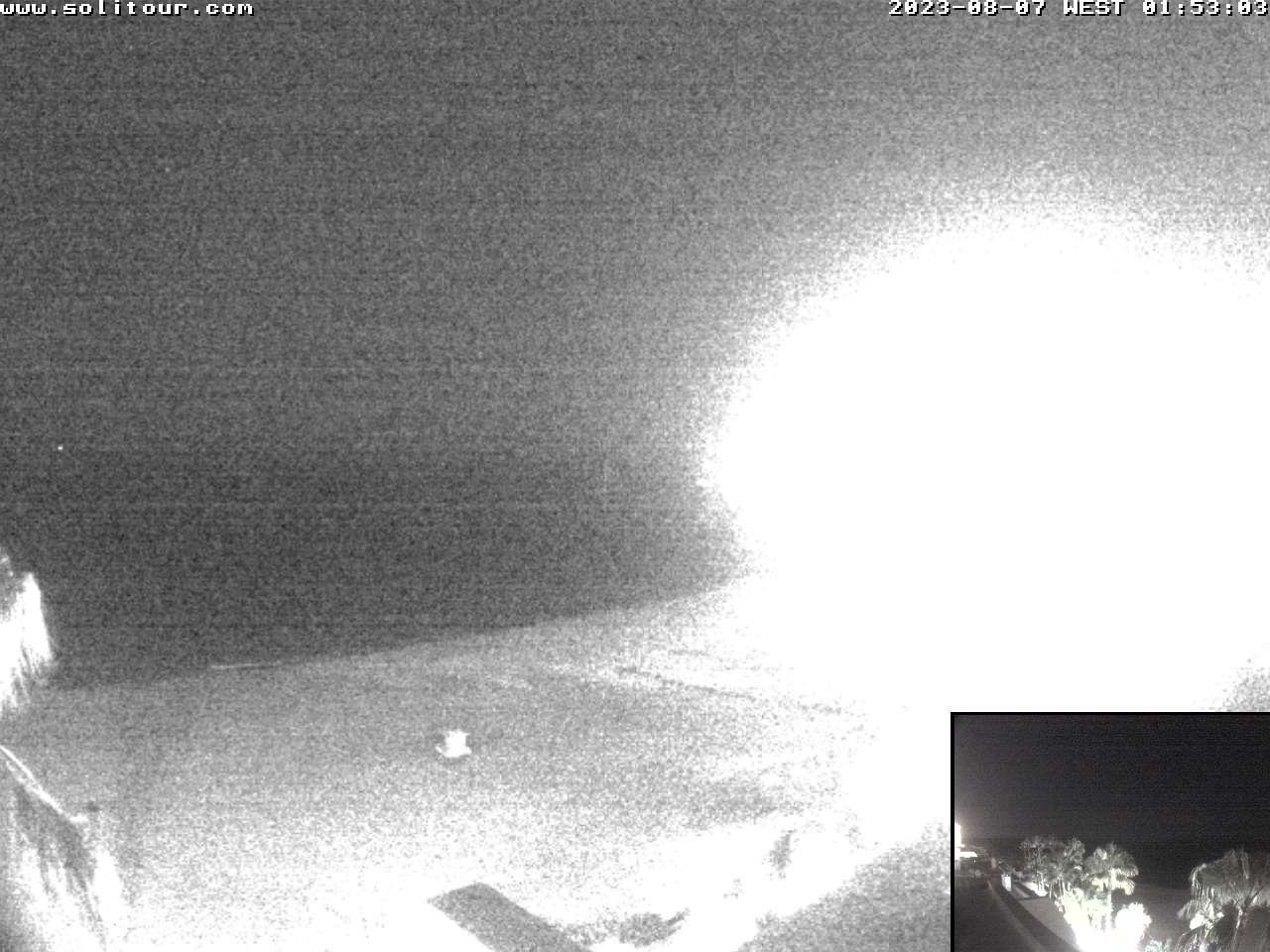 Jandia (Fuerteventura) Tue. 01:54