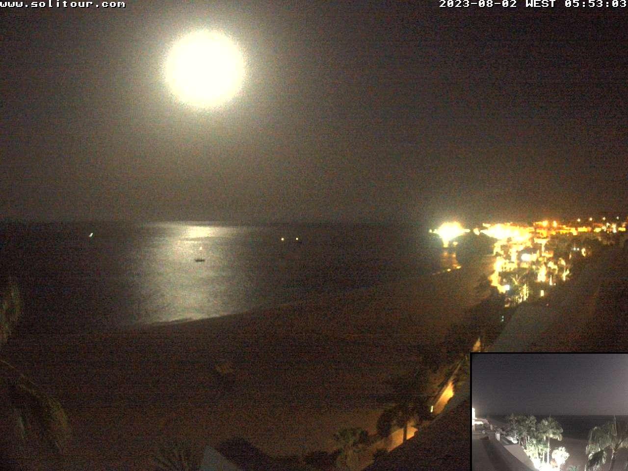 Jandia (Fuerteventura) Fri. 05:53