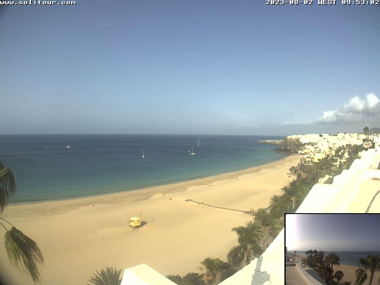 Jandia (Fuerteventura) Fri. 09:53