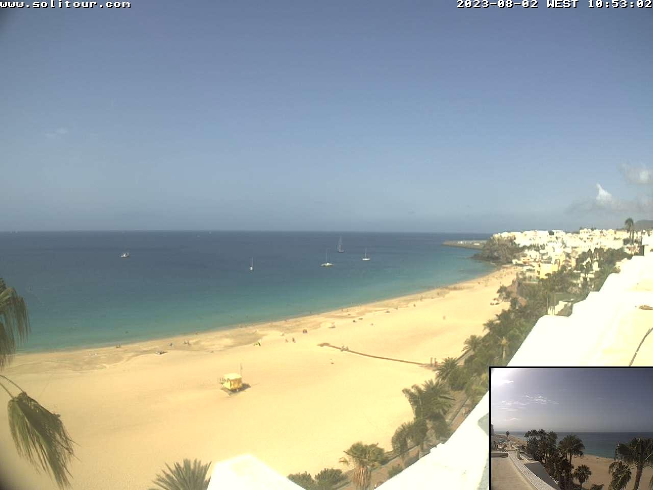 Jandia (Fuerteventura) Fri. 10:53