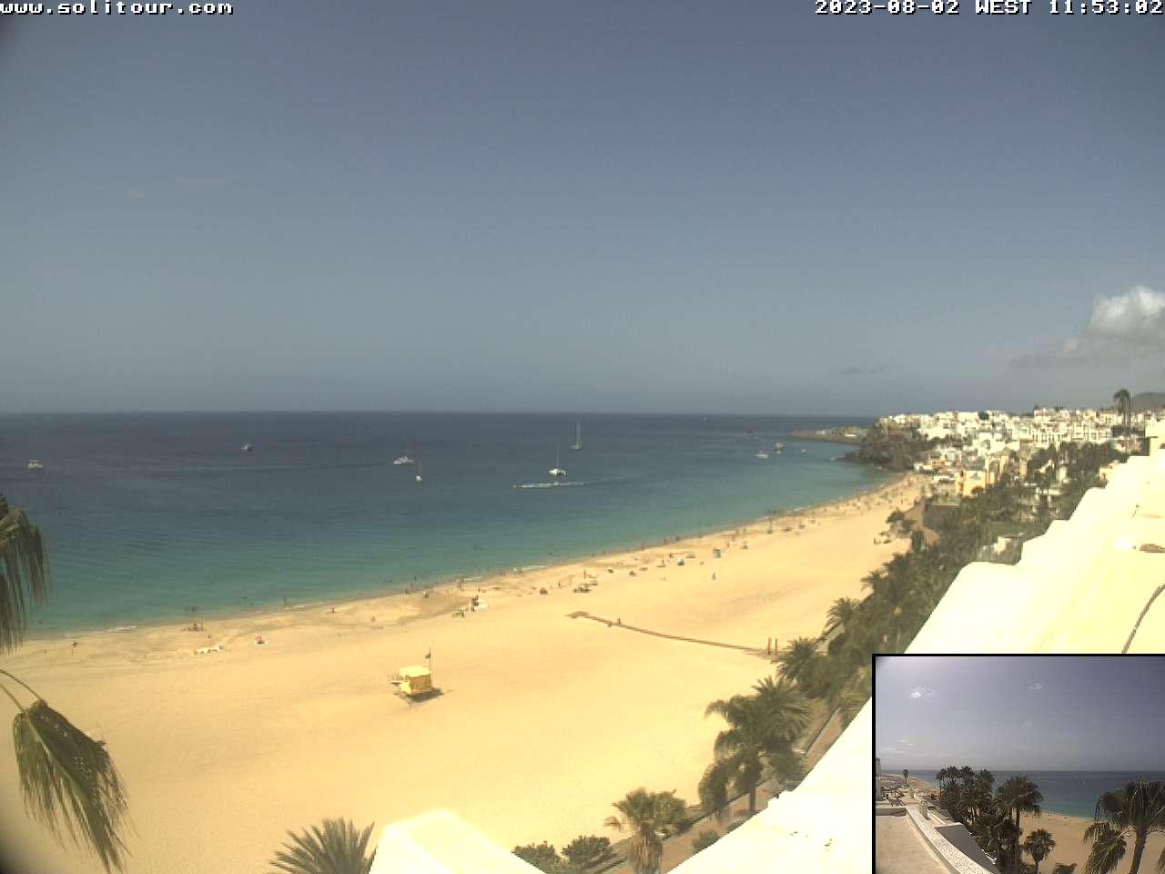 Jandia (Fuerteventura) Fri. 11:53