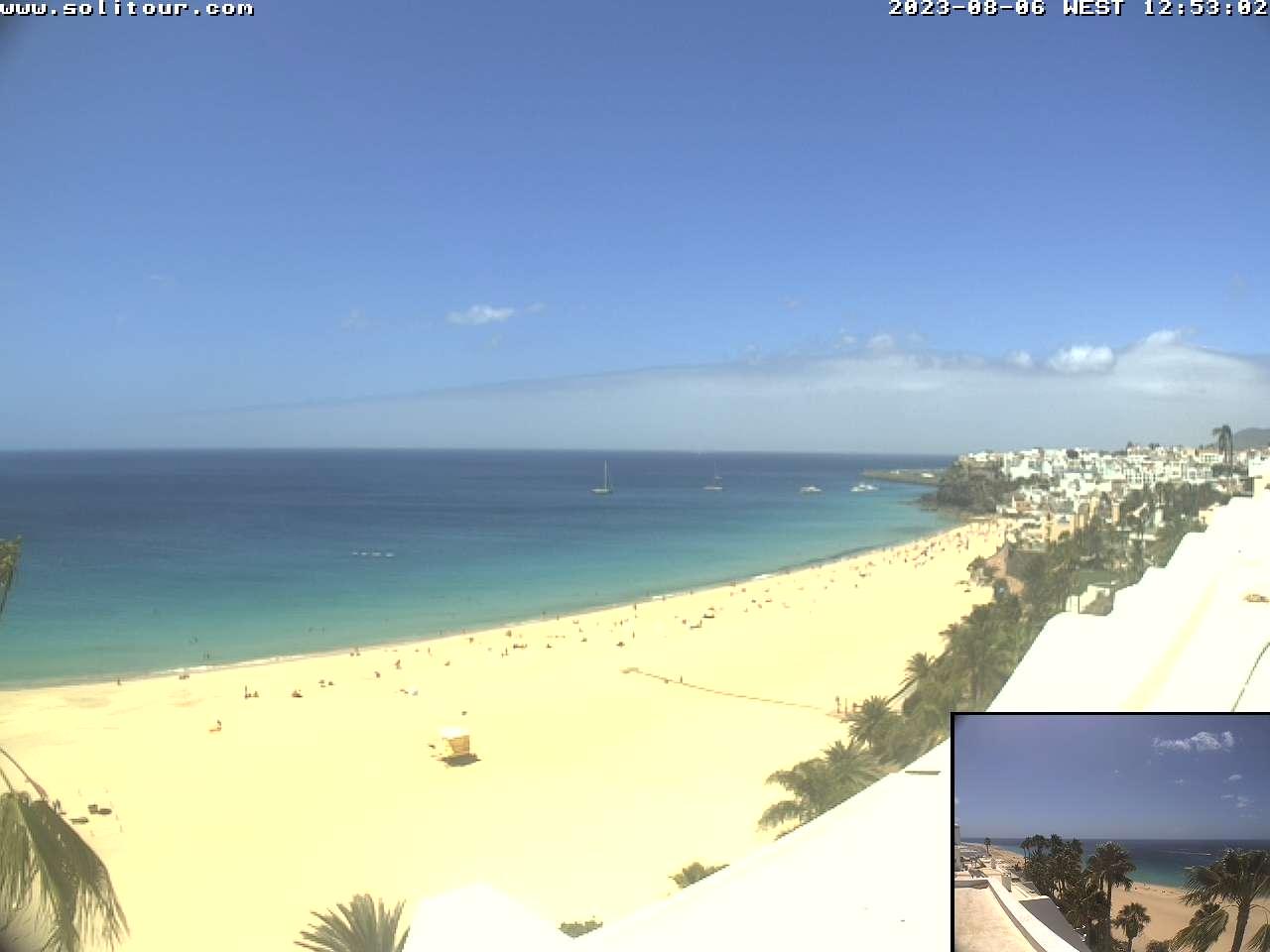 Jandia (Fuerteventura) Tue. 12:54
