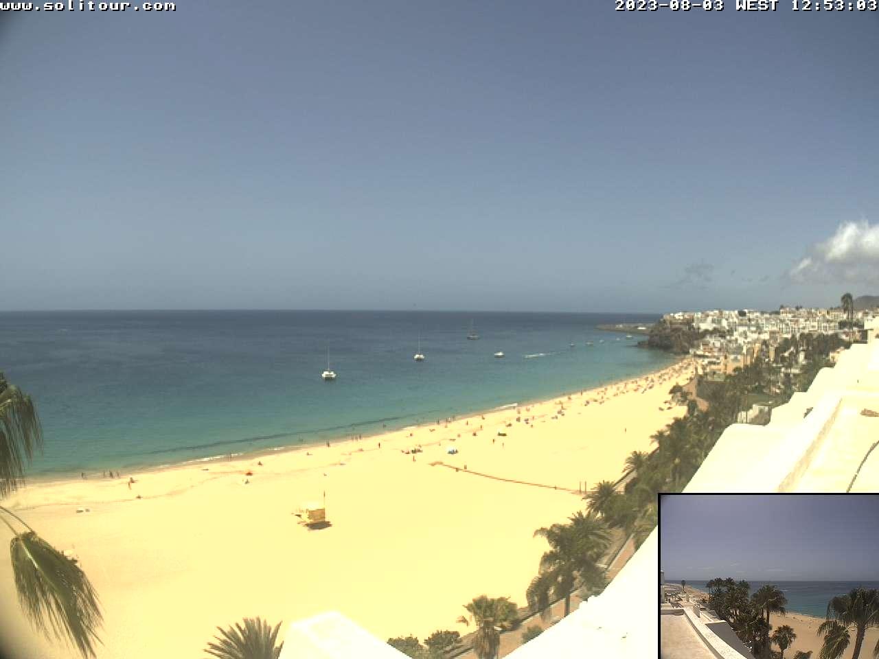 Jandia (Fuerteventura) Fri. 12:53