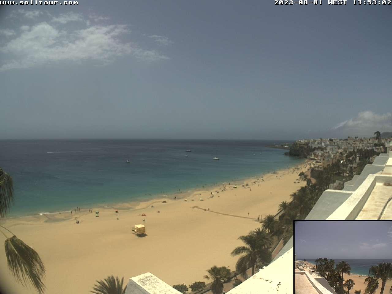 Jandia (Fuerteventura) Tue. 13:54