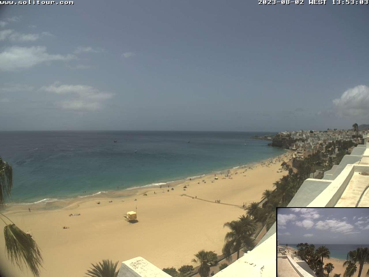 Jandia (Fuerteventura) Fri. 13:53