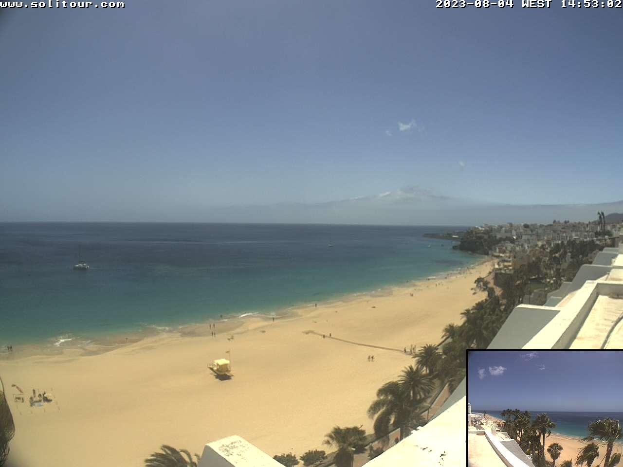 Jandia (Fuerteventura) Tue. 14:54