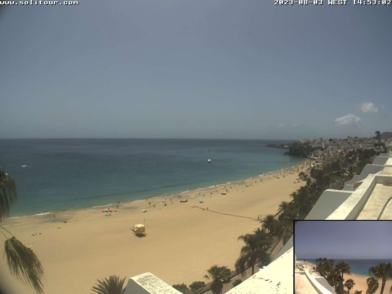 Jandia (Fuerteventura) Fri. 14:53