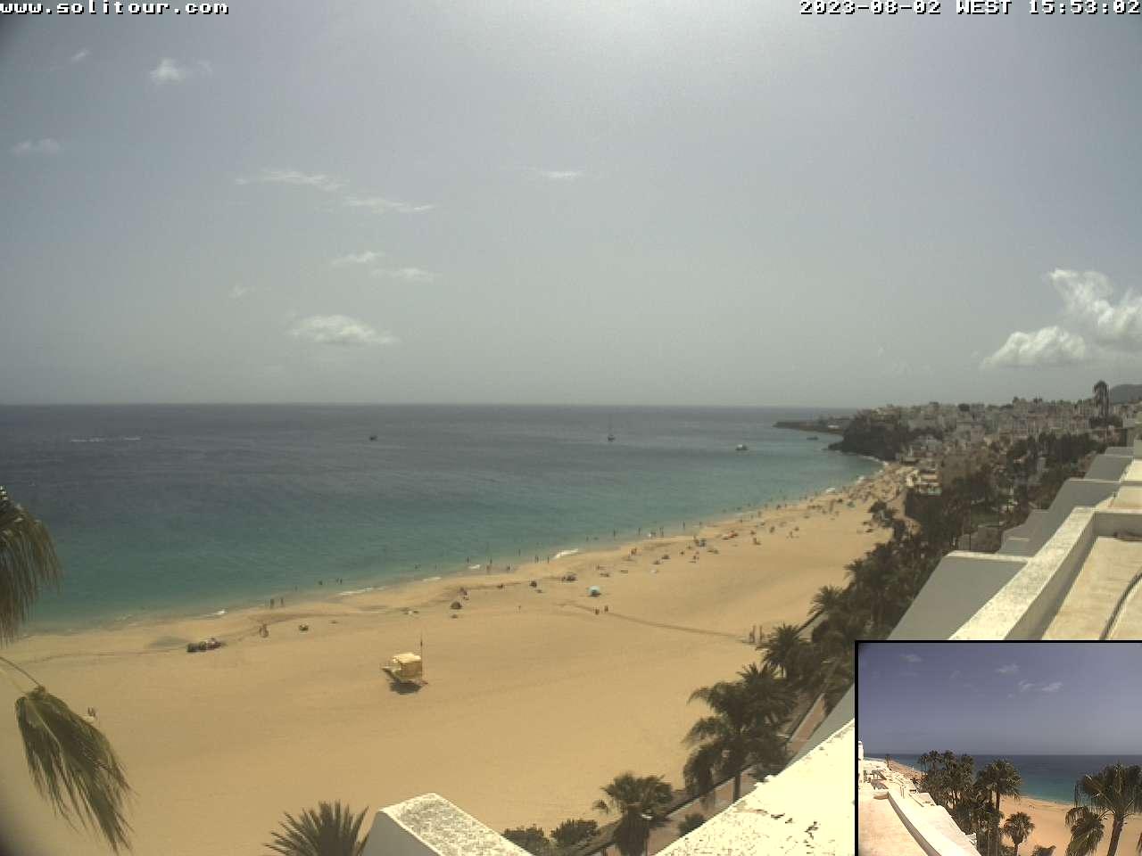 Jandia (Fuerteventura) Tue. 15:54