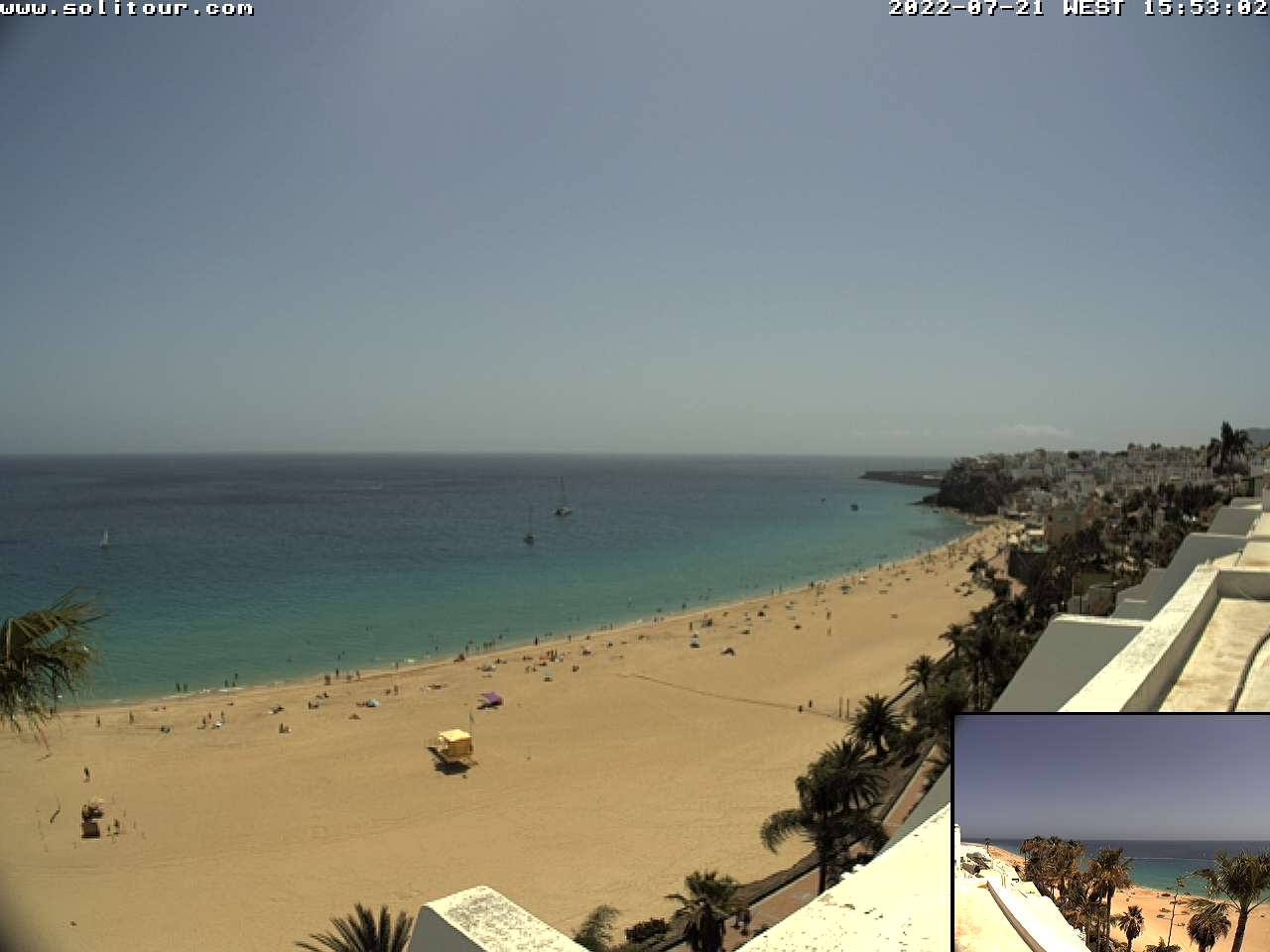 Jandia (Fuerteventura) Fri. 15:53