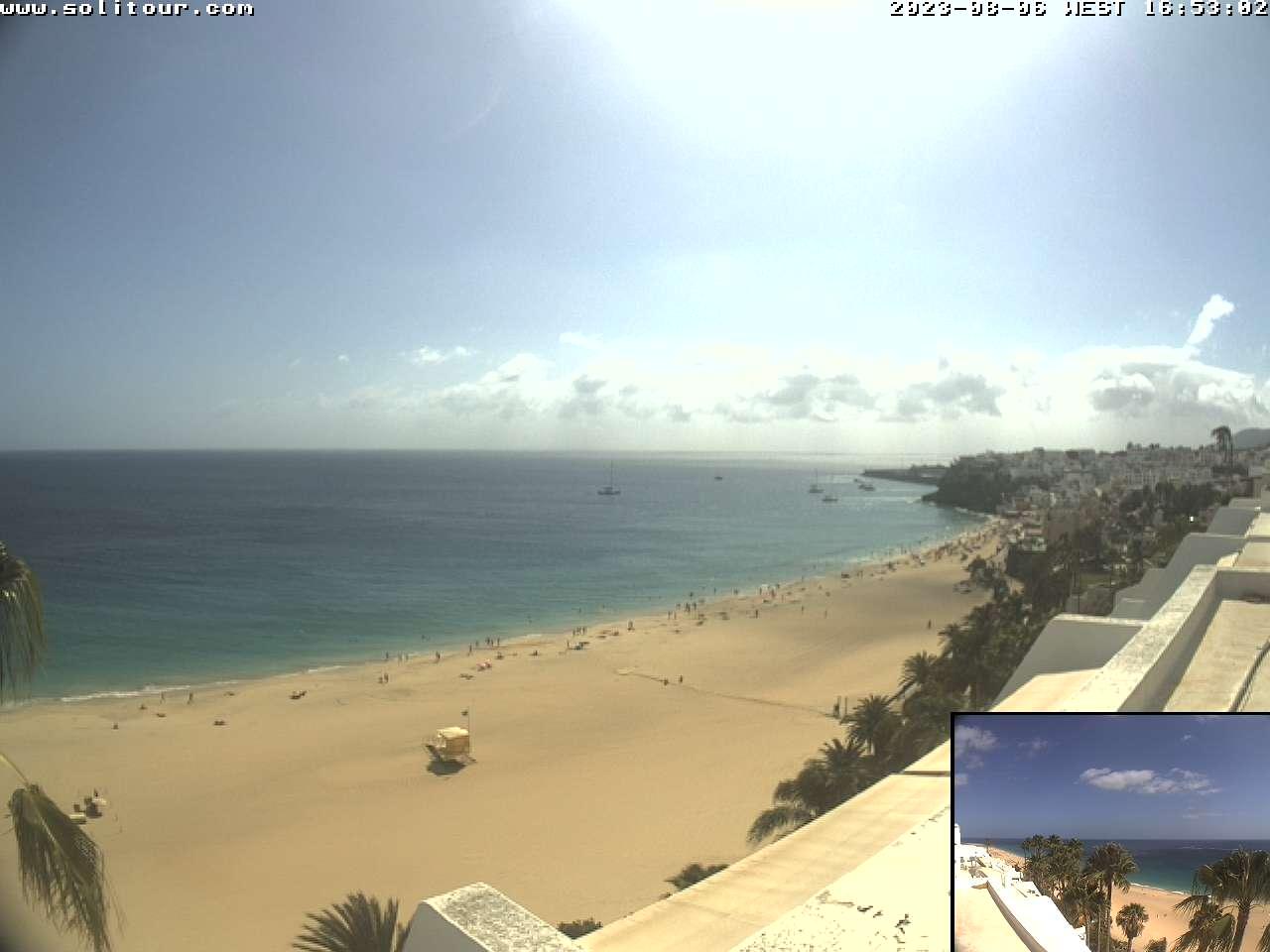 Jandia (Fuerteventura) Tue. 16:54