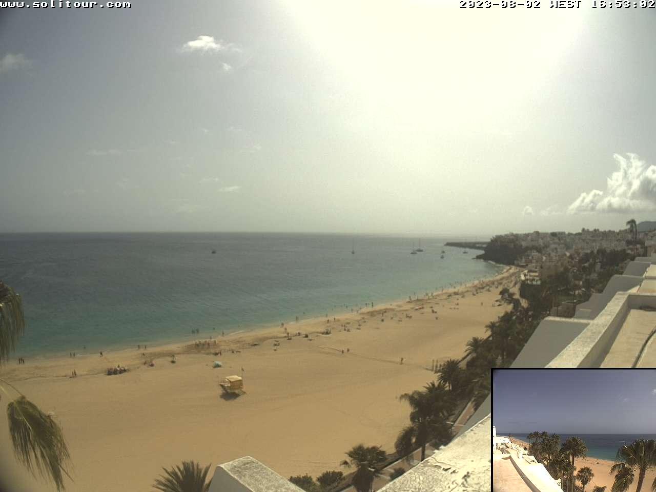 Jandia (Fuerteventura) Fri. 16:53