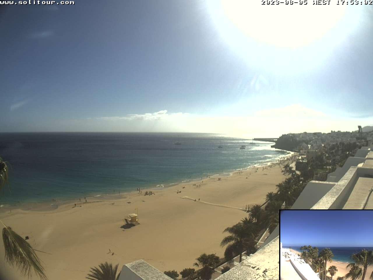 Jandia (Fuerteventura) Tue. 17:54