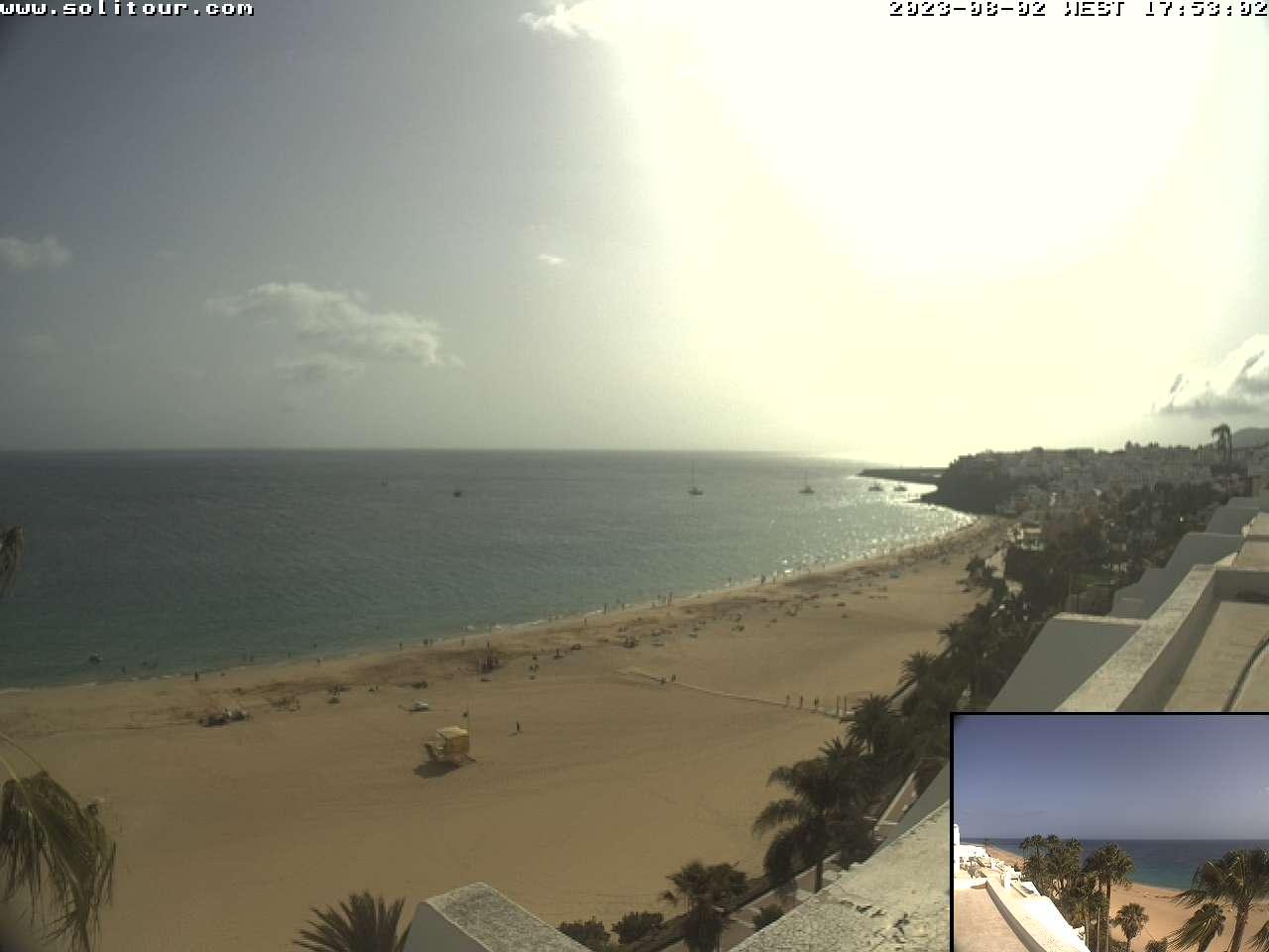 Jandia (Fuerteventura) Fri. 17:53