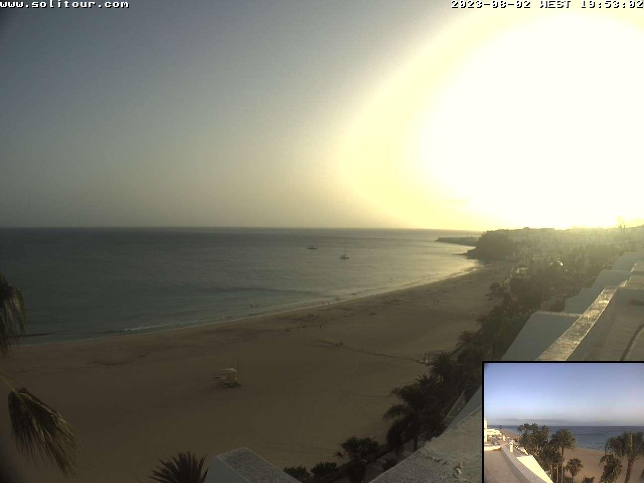 Jandia (Fuerteventura) Fri. 19:53