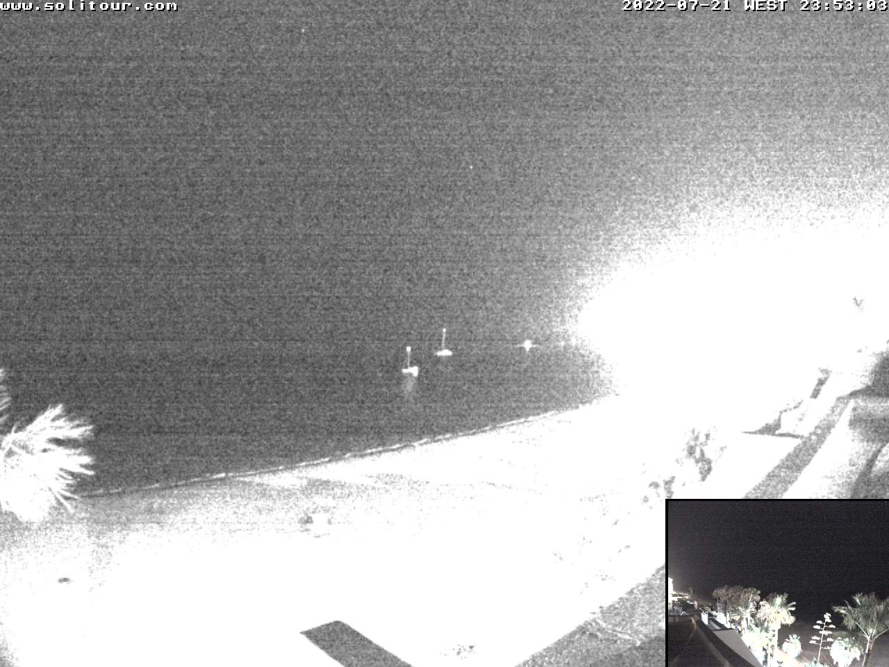Jandia (Fuerteventura) Fri. 23:53