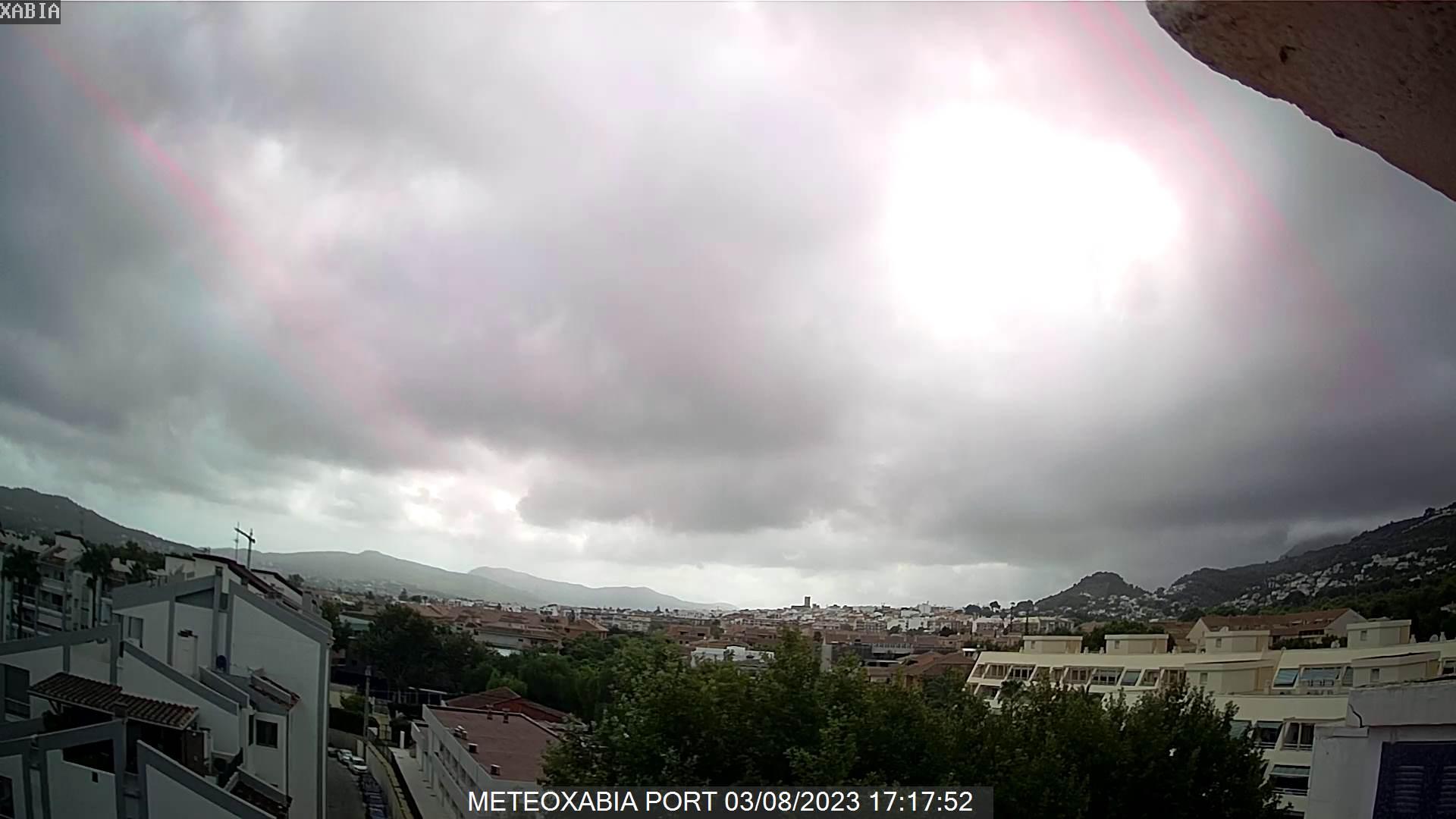 Javea Webcam 45