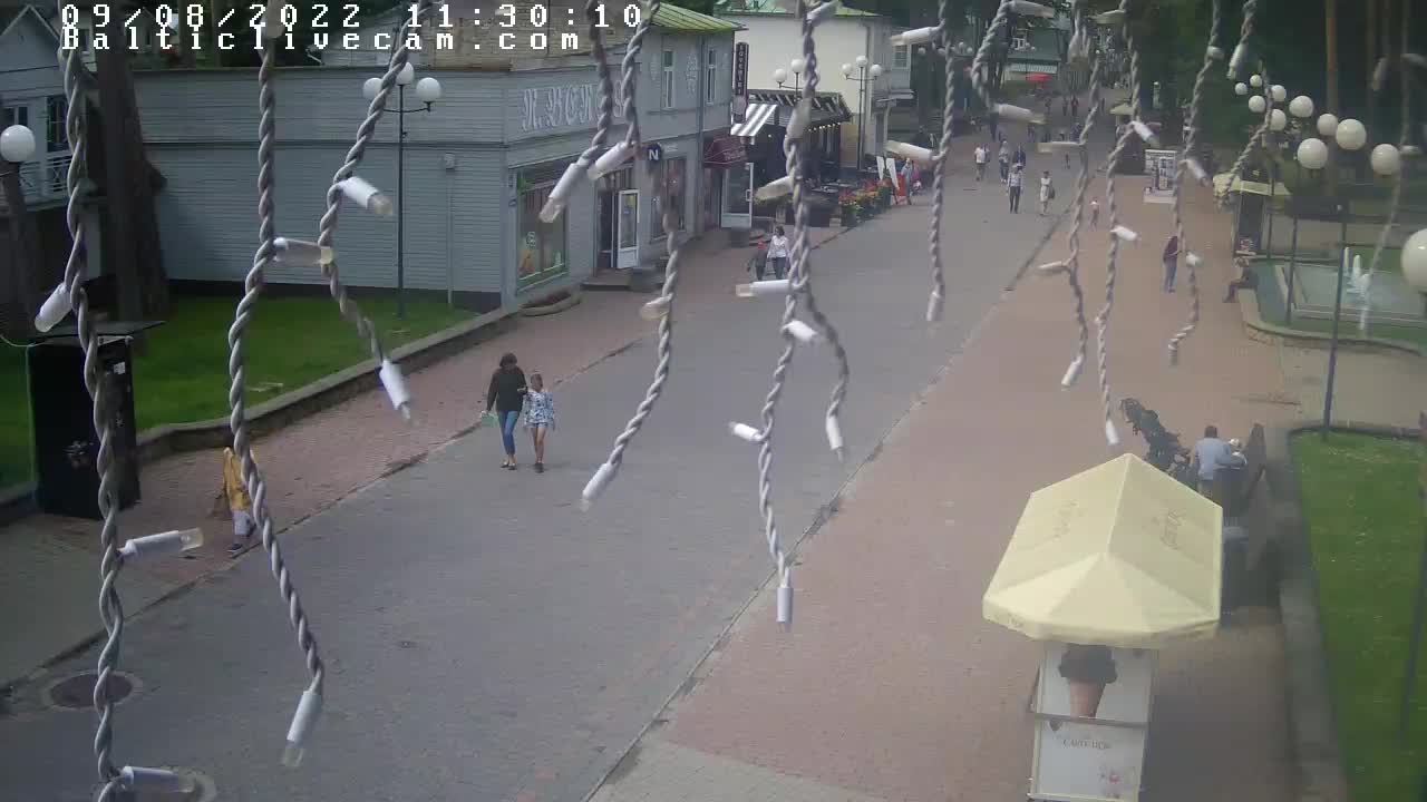 JOHNNIE: Zz webcam riga