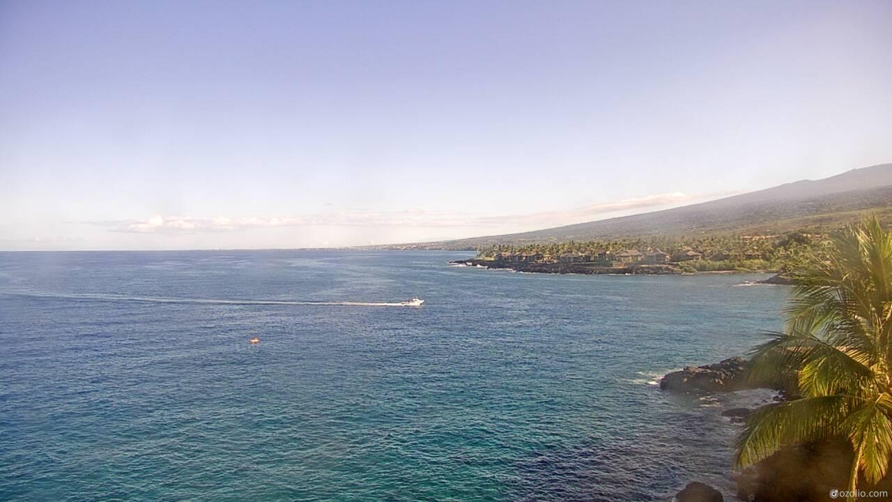 Kailua Kona, Hawaii Fri. 07:58