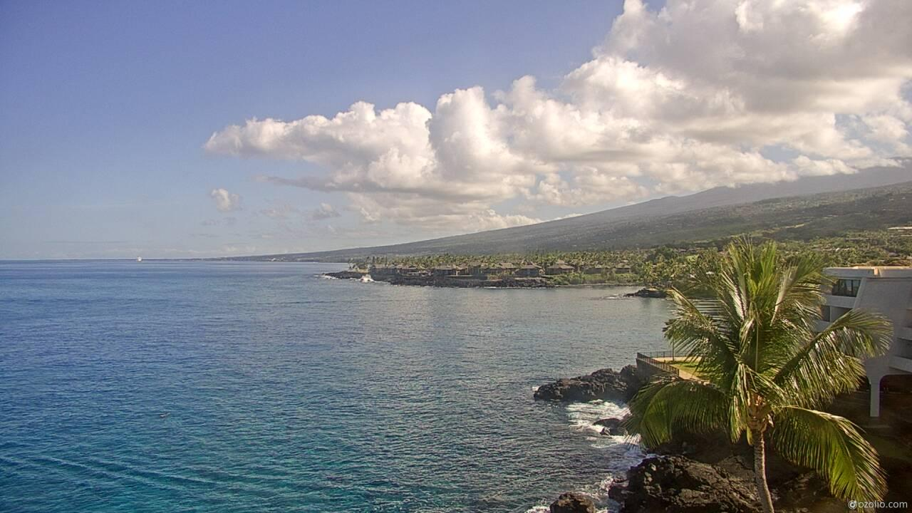 Kailua Kona, Hawaii Fri. 08:58