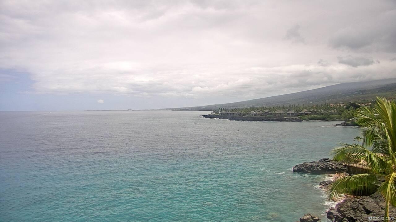 Kailua Kona, Hawaii Fri. 11:58