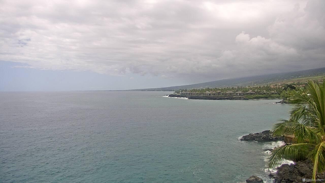 Kailua Kona, Hawaii Fri. 13:58