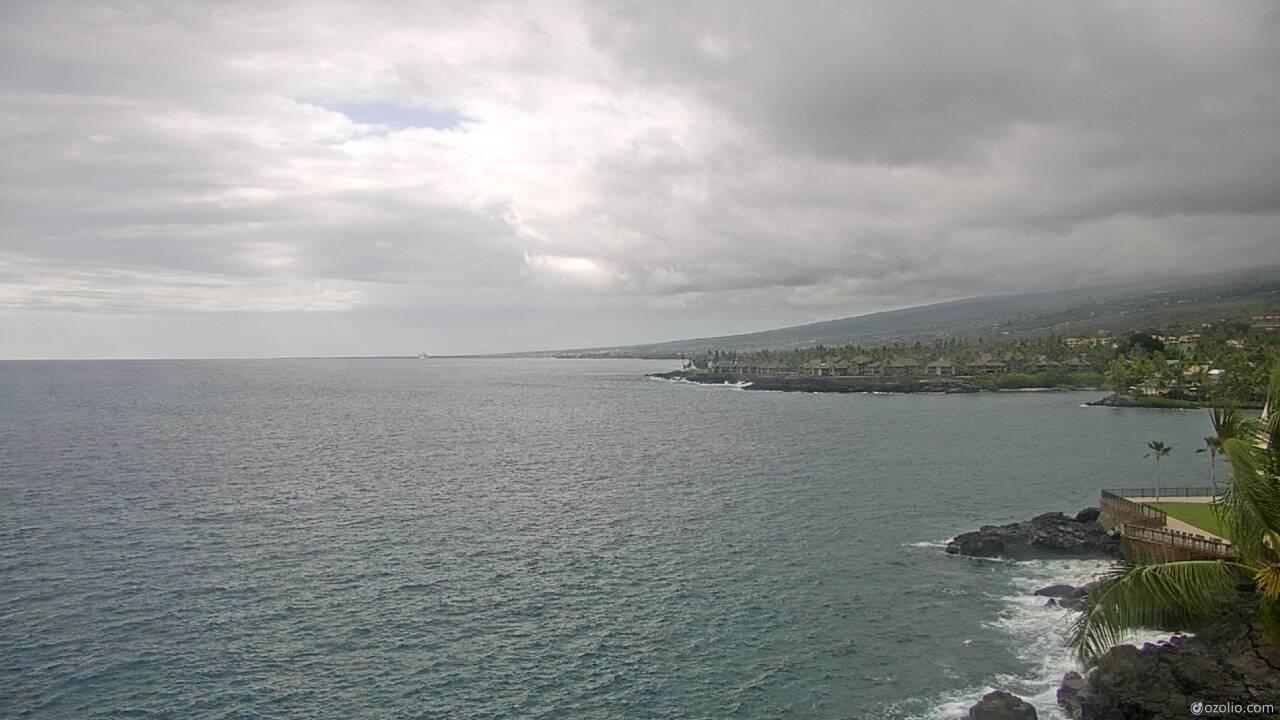 Kailua Kona, Hawaii Fri. 15:58