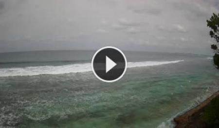 Kandooma Fushi (South Malé Atoll) Ven. 13:30