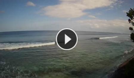 Kandooma Fushi (South Malé Atoll) Ven. 15:30