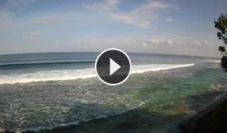 Kandooma Fushi (South Malé Atoll) Ven. 16:30
