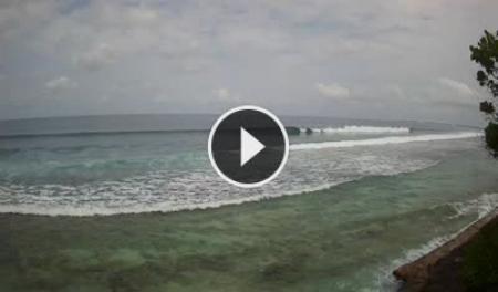 Kandooma Fushi (Süd-Malé-Atoll) So. 14:30