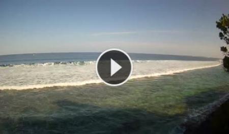 Kandooma Fushi (Süd-Malé-Atoll) So. 16:30