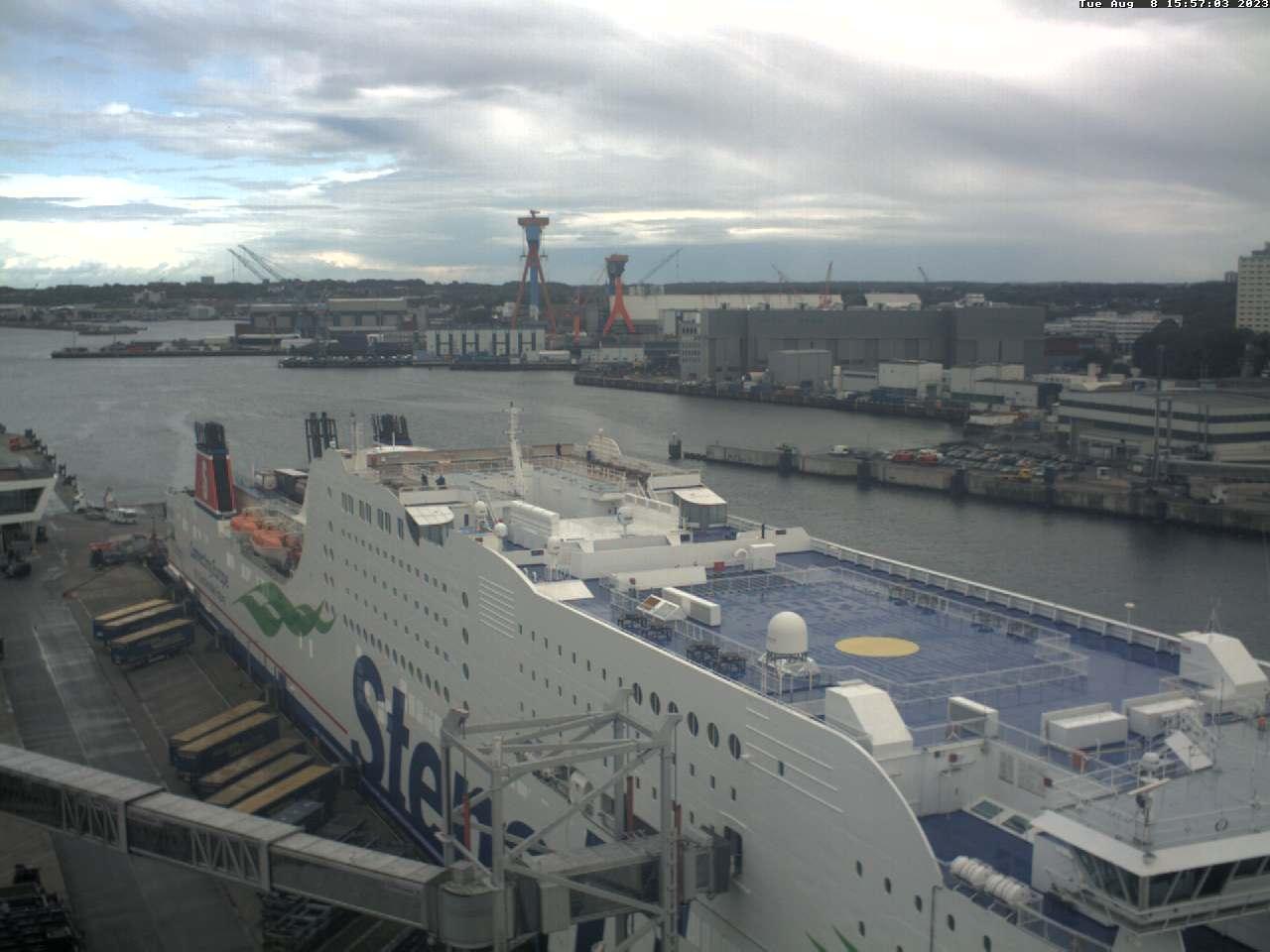 Kiel Webcam