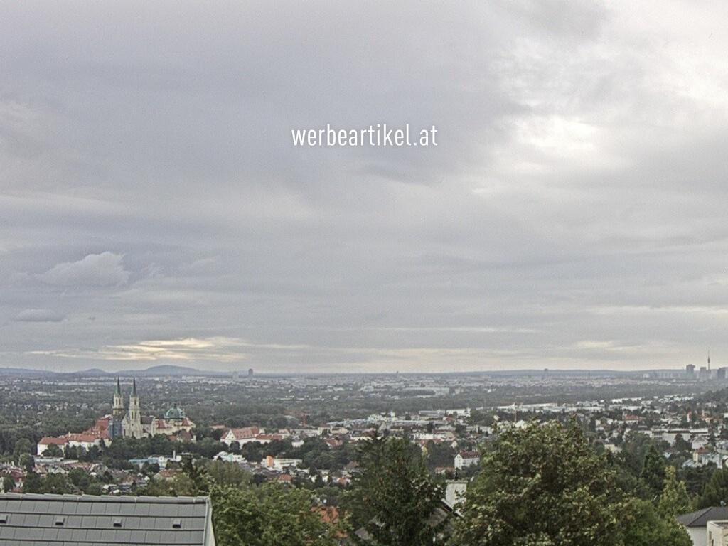 Klosterneuburg Tue. 08:10