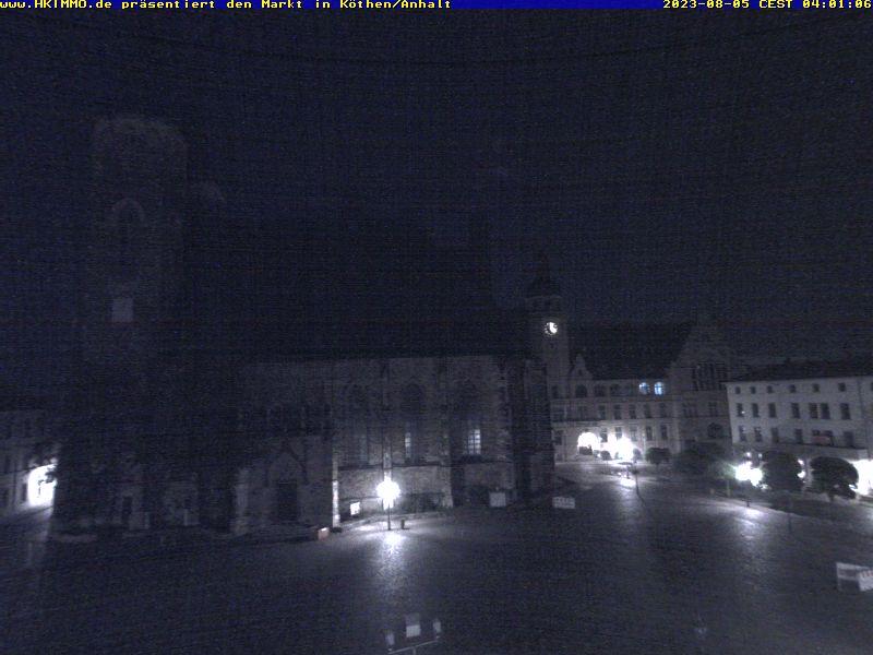 Köthen (Anhalt) Sa. 04:01