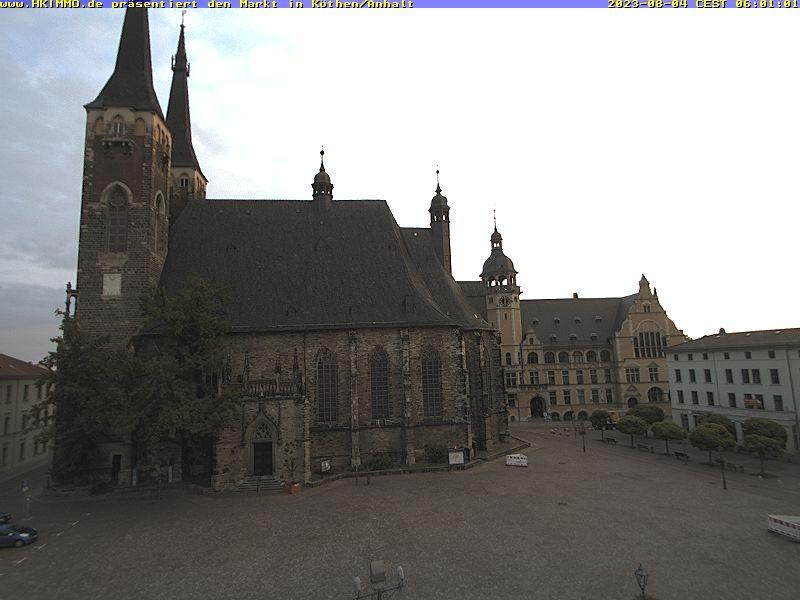 Köthen (Anhalt) Sa. 06:01