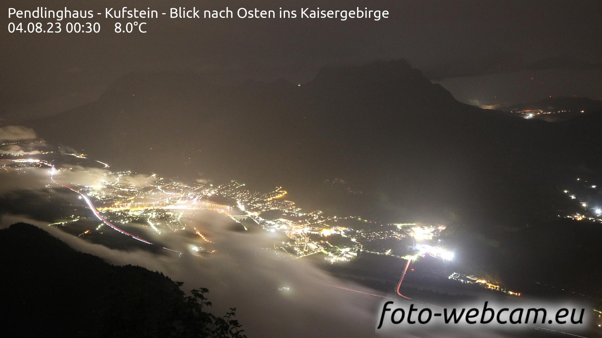 Kufstein Sun. 00:48