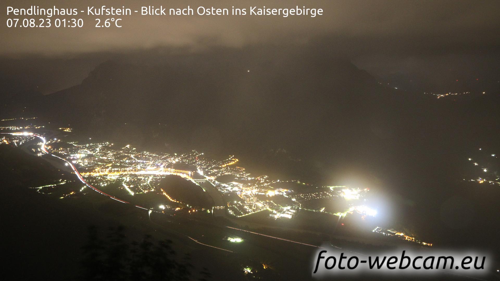 Kufstein Sun. 01:48