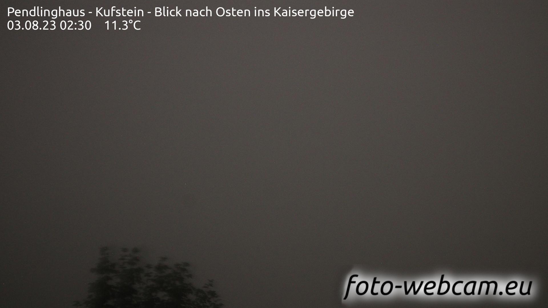 Kufstein Sun. 02:48