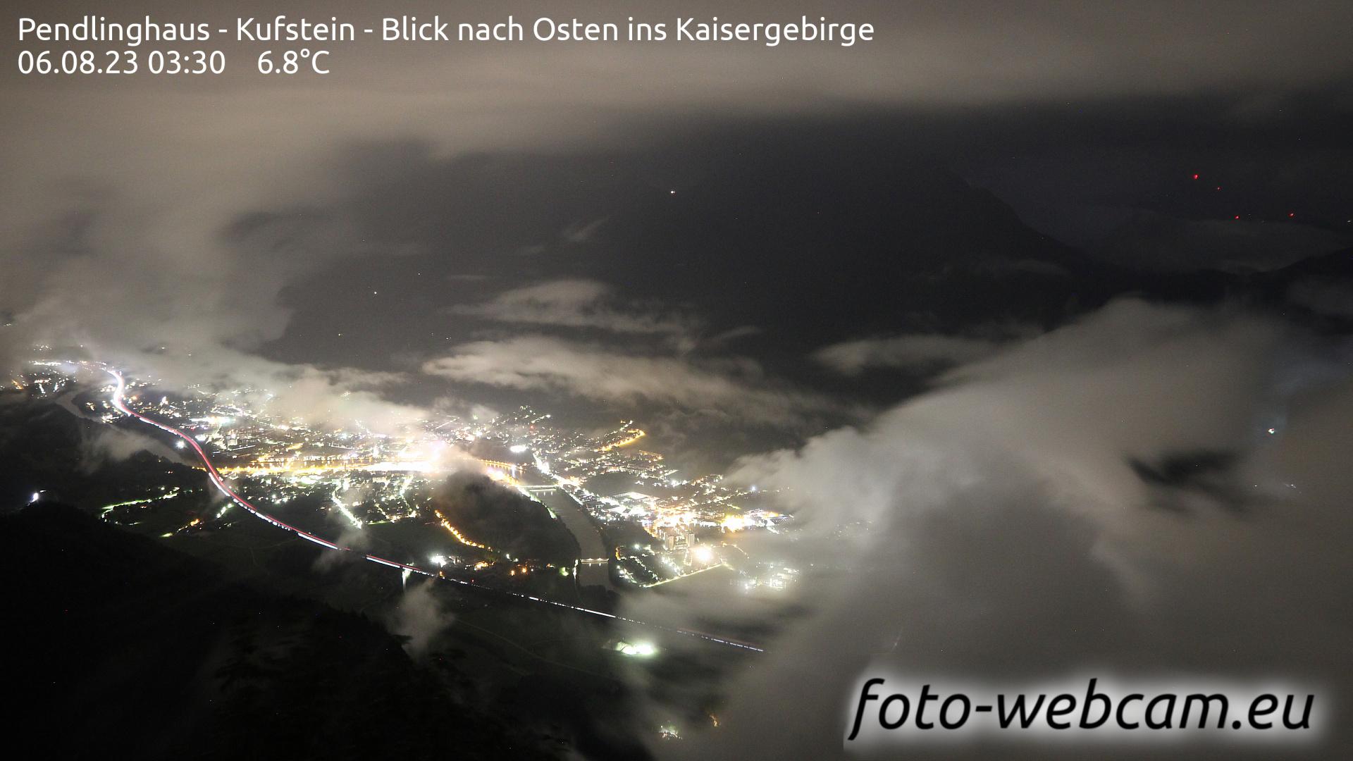Kufstein Sun. 03:48