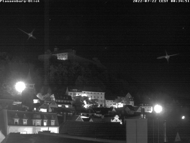 Kulmbach Sun. 00:21