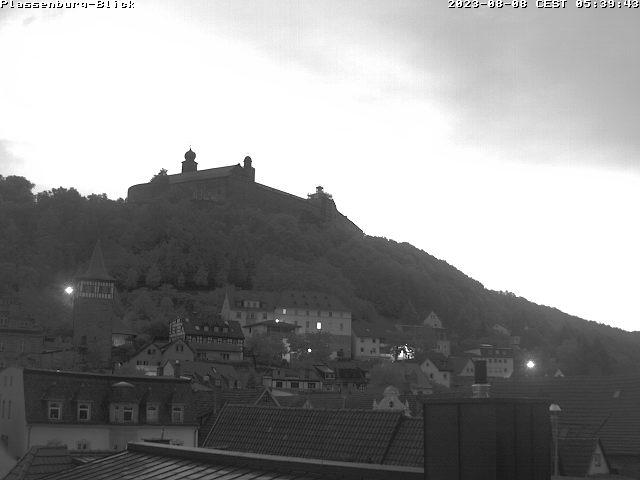 Kulmbach Sun. 05:21