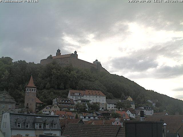 Kulmbach Sun. 06:21