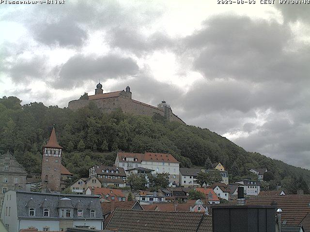 Kulmbach Sun. 07:21