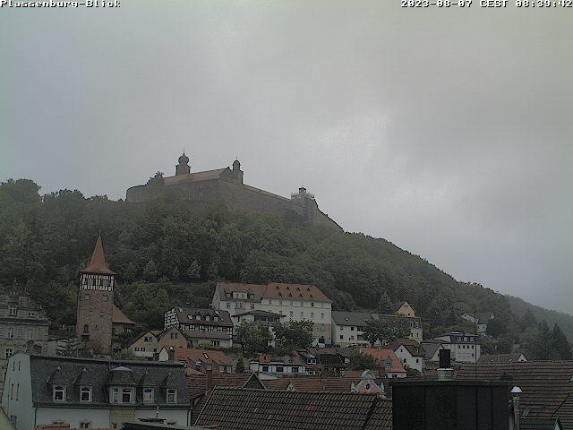 Kulmbach Sun. 08:21