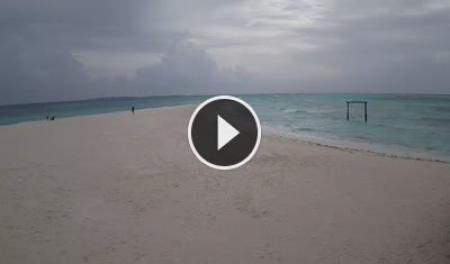 Kuredu Island Resort Live Webcam