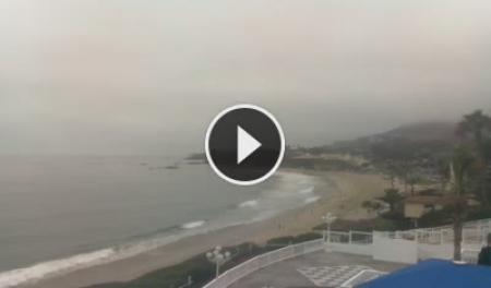 Laguna Beach Stream