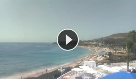 Webcam Laguna Beach California Hd Stream Laguna Beach