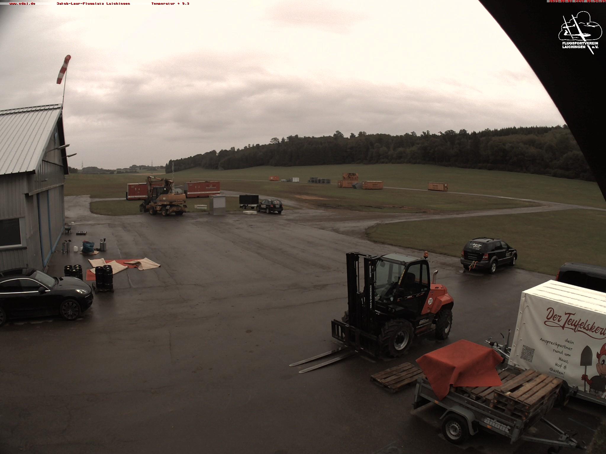 Laichingen Wed. 06:55