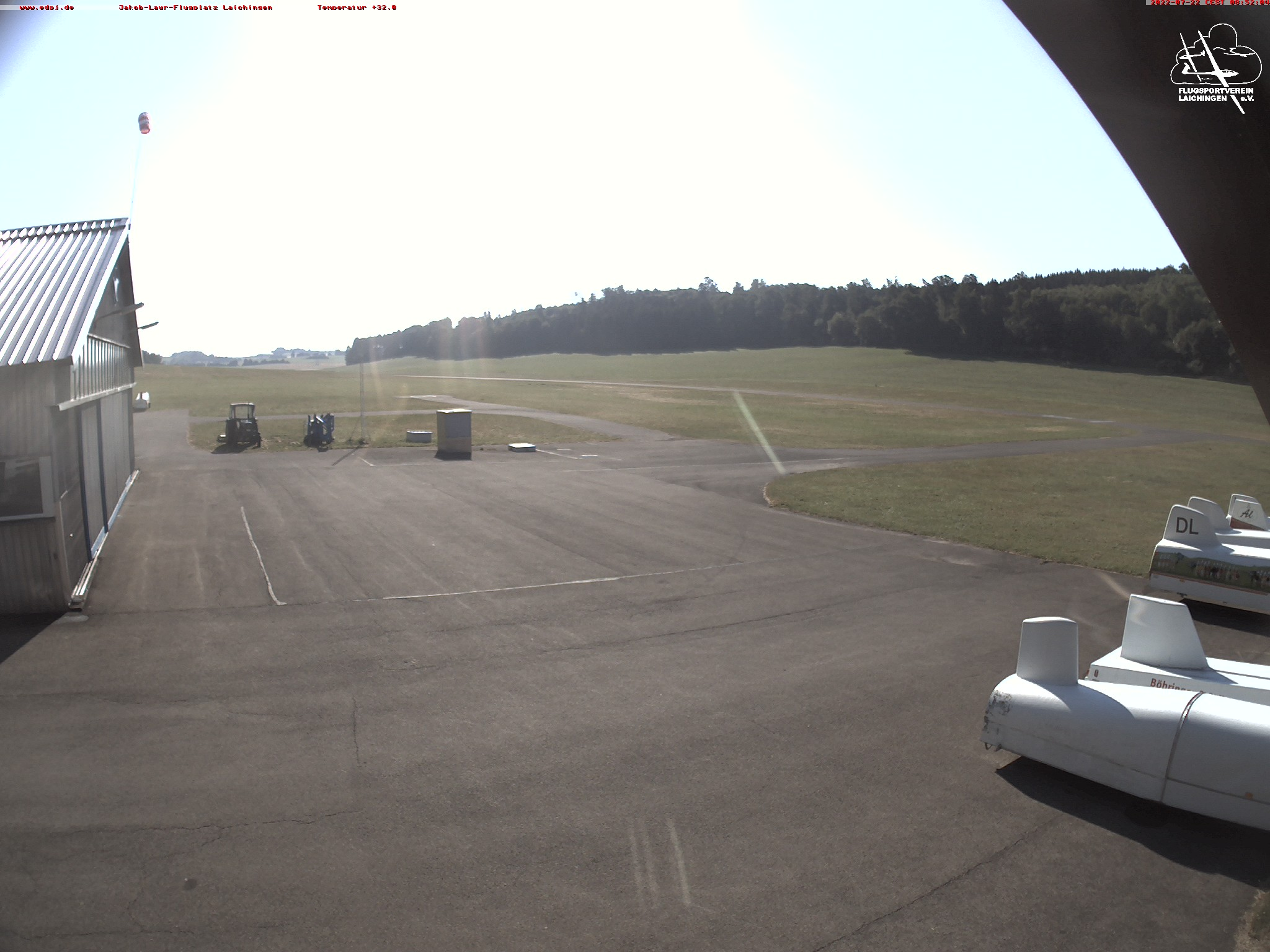 Laichingen Sun. 08:56