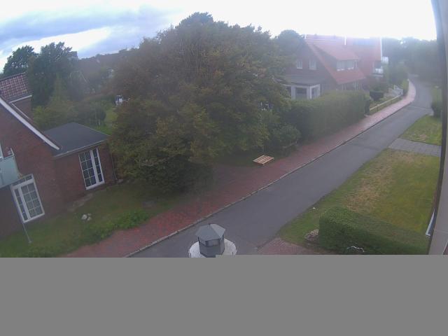 Langeoog Wed. 08:48